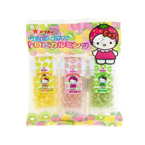 Hello Kitty Assorted Juice Candy 21g
