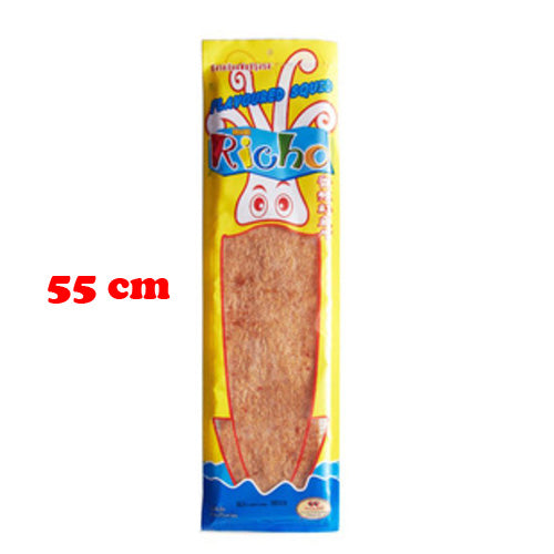 RICHO Flavoured Big Squid 80g