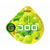 UHA Kororo Fruit Juice Gummy (Muscat) 40g