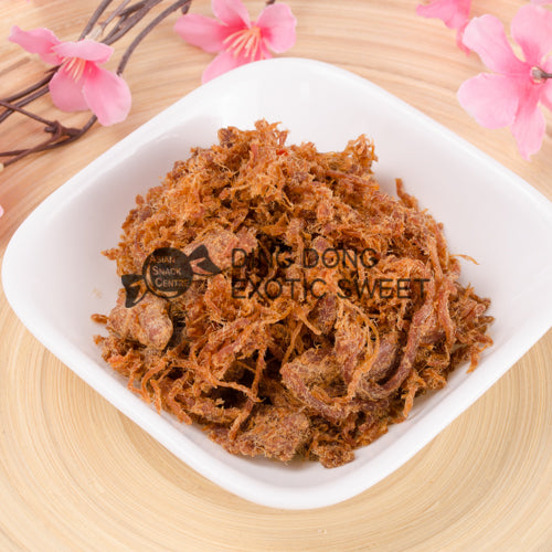 Shredded Pork Jerky 100g