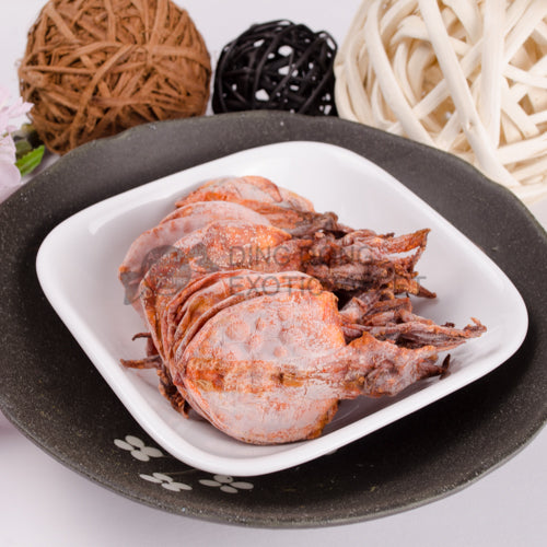 Dried Squid 100g