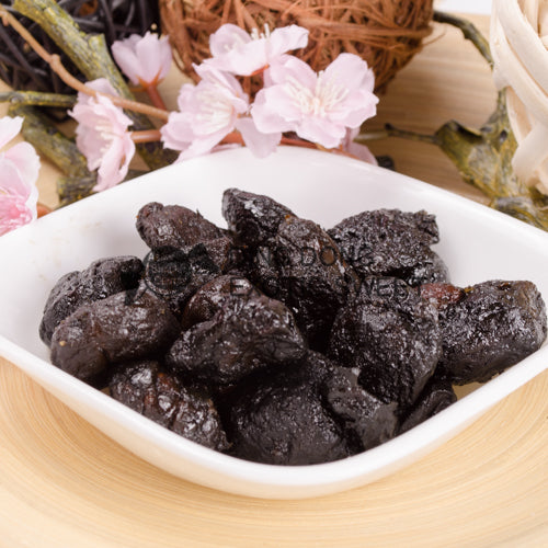 Sweet Black Plum 100g