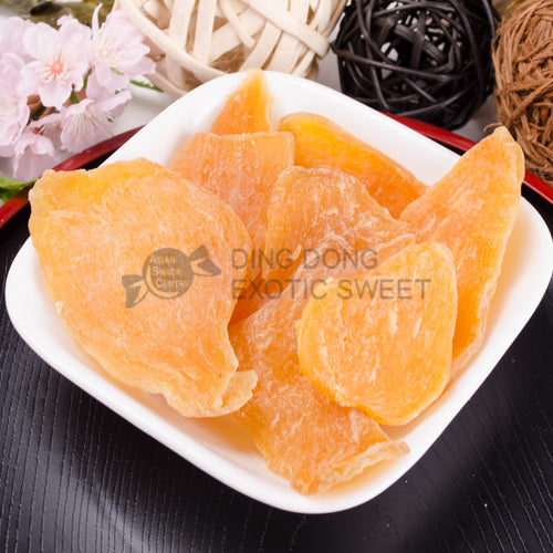 Dry Sweet Potato 100g