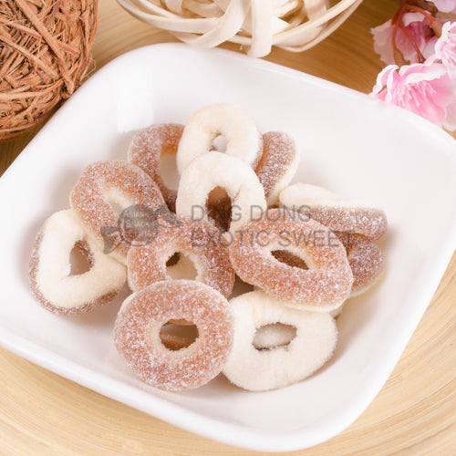 Cola Ring Gummy 100g