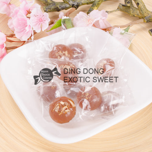 Brown Sugar Ginger Candy100g