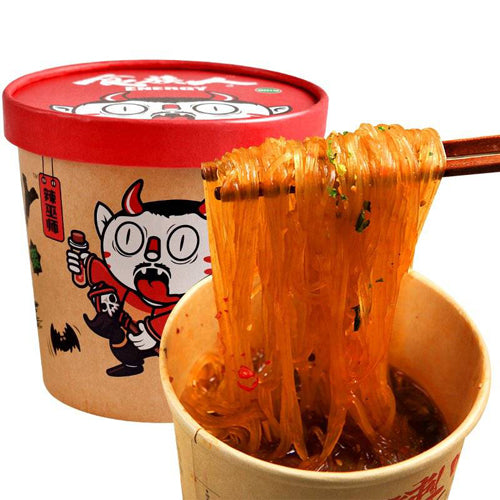ENERGY Hot & Sour Rice Noodles 130g