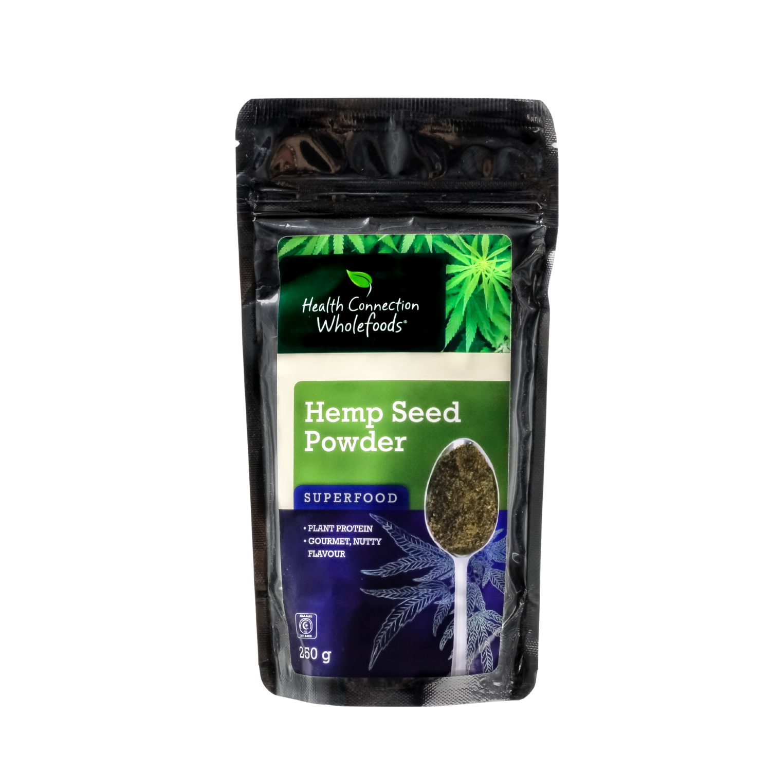 Hemp Seed Powder