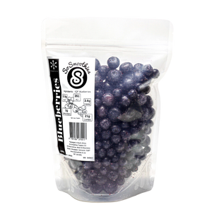 IQF Blueberries