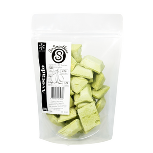 IQF Avocado Cubes