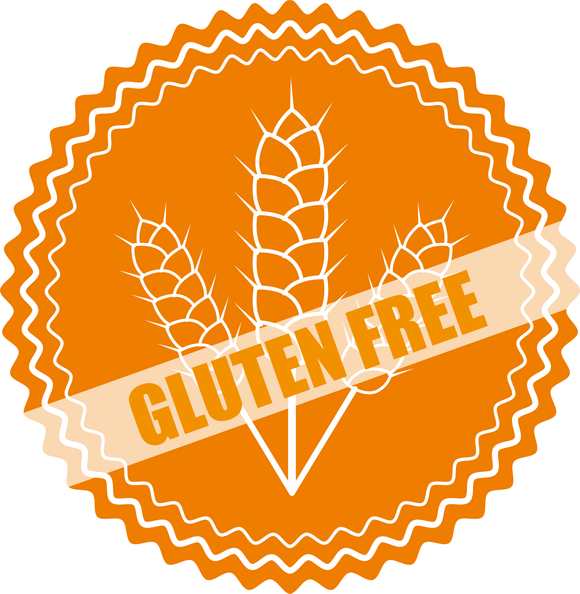 Gluten Free - Organic and Natural