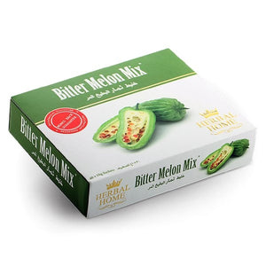 Herbal Home, Bitter Melon Mix 30's x 10g sachets