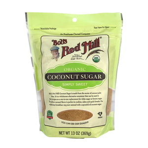 Bob's Redmill Coconut Sugar 13oz 369g