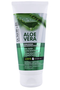 Dr. Sante, Aloe Vera, Concentrated Conditioner moisturizing & regenerating for all hair type (200ml)