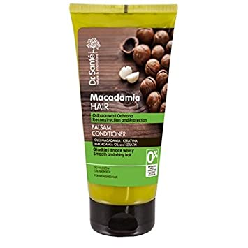 Dr. Sante, Macadamia Hair, Conditioner for weakened hair Regeneration & Protection (200ml)
