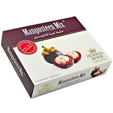 Herbal Home, Mangosteen Mix 30's x 10g sachets