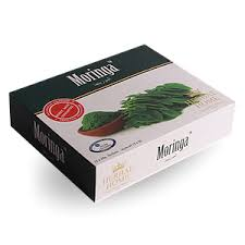 Herbal Home, Moringa 12's x 20g sachets