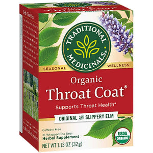 TM THROAT COAT