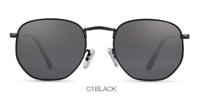 Westware BLACK / United States Stevie Sunglasses