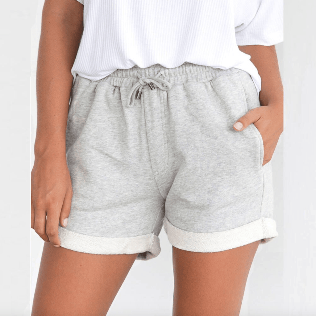 Westware Chill Out Drawstring Shorts