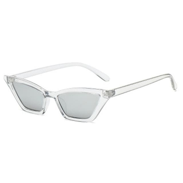 Westware clear / United States Point Tip Sunglasses
