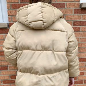 Westware Cloud Puffer Jacket