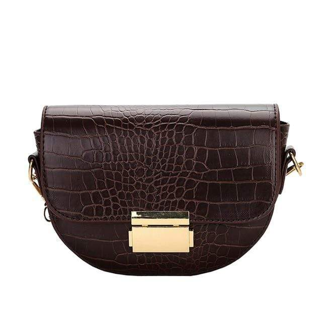 Westware Coffee / United States Crocodile Rock Shoulder Bag