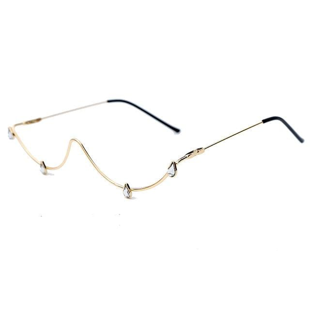 Westware gold/gray / United States Wire Frames
