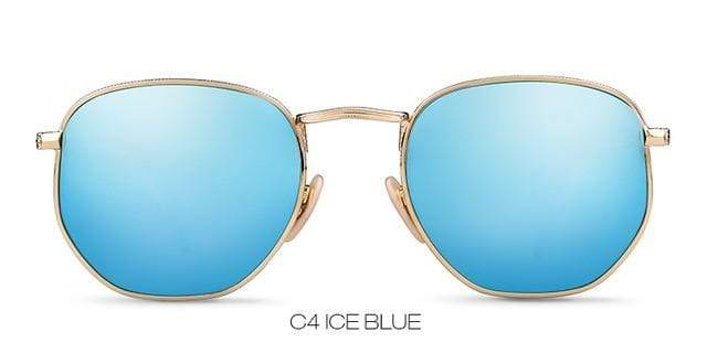 Westware ICE BLUE / United States Stevie Sunglasses
