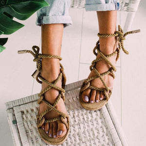 Westware Knotty Knotty Sandals