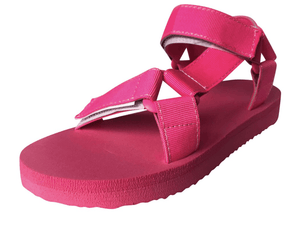 Westware Nylon Strappy Sandals