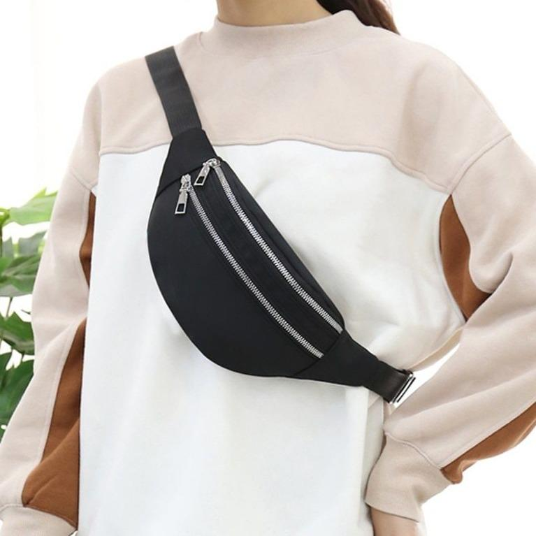 Westware On The Run Belt Bag Fanny Pack