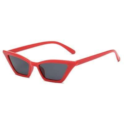 Westware red/black / United States Point Tip Sunglasses