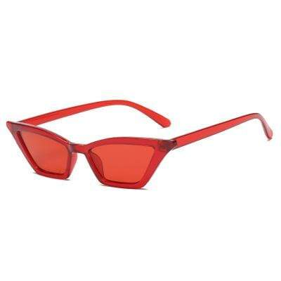 Westware red/red / United States Point Tip Sunglasses