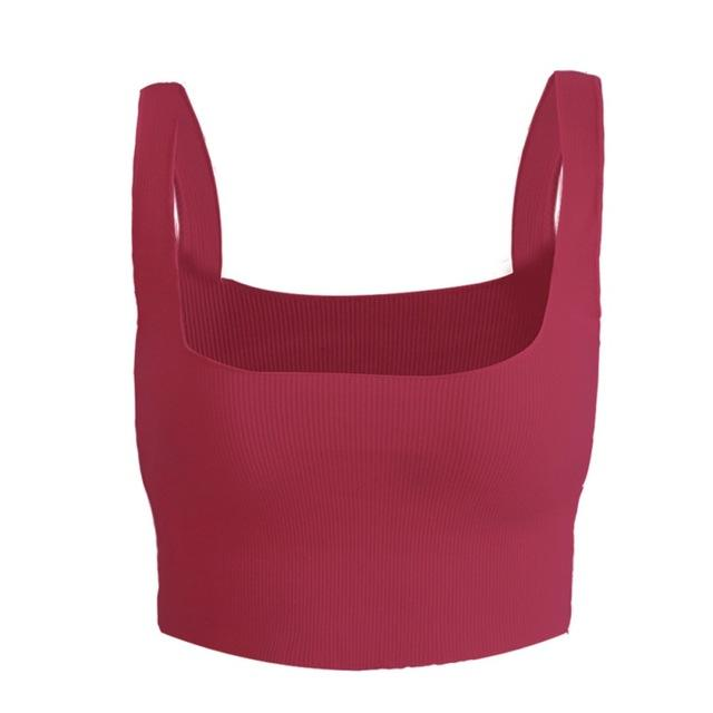 Westware wine red / XL / United States The Staple Tank