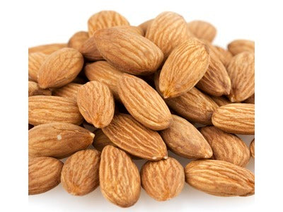 Raw Almonds - Nutty World