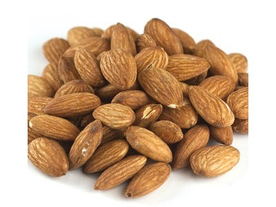 Almonds (Roasted/Salted) - Nutty World