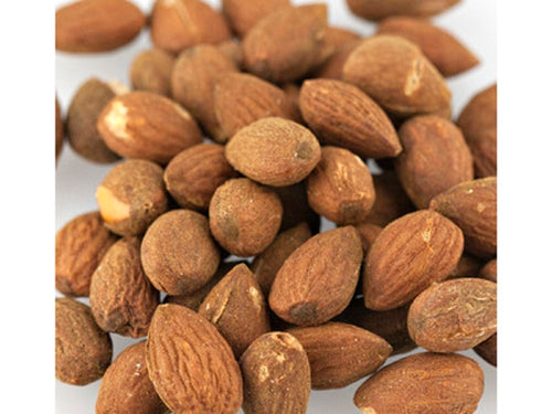 Almonds (Roasted/No Salt) - Nutty World