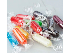 Assorted Rod Candy - Nutty World