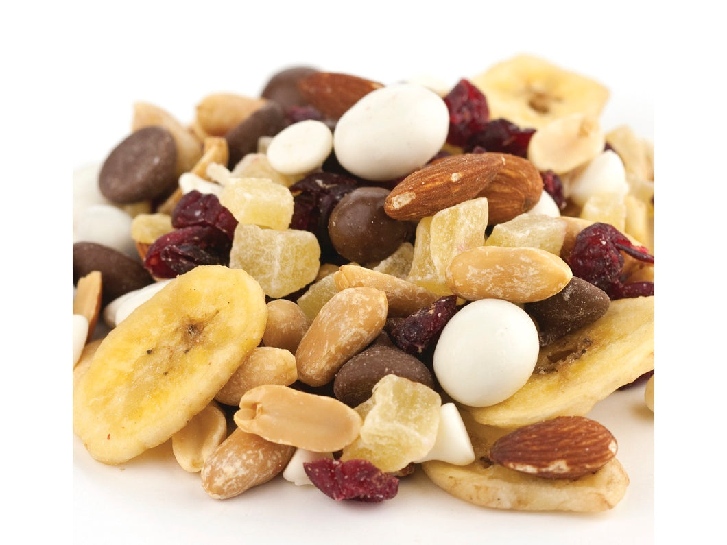 Banana Split Delight Mix - Nutty World