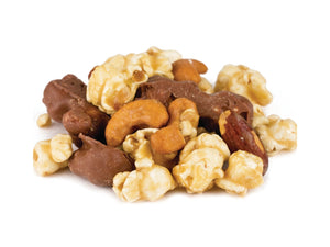 Bear Crunch Popcorn - Nutty World
