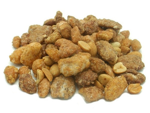 Butter Toffee Mixed Nuts - Nutty World