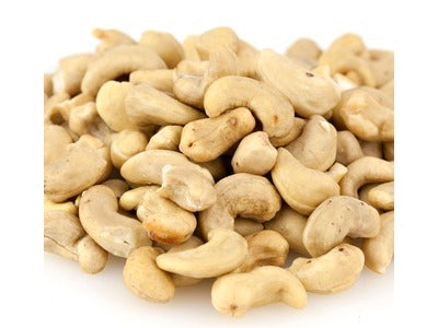 Raw Cashews - Nutty World