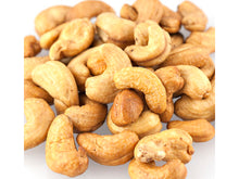 Load image into Gallery viewer, Cashews (No Salt) - Nutty World