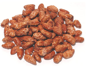 Cinnamon Toasted Almonds - Nutty World