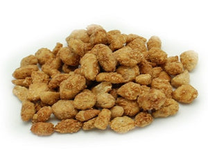 Butter Toffee Coconut Peanuts - Nutty World