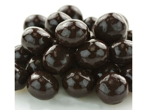 Dark Chocolate Malt Balls - Nutty World