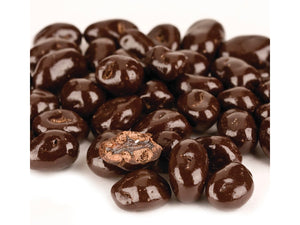 Dark Chocolate Raisins - Nutty World