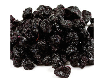Dried Blueberries - Nutty World