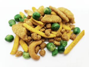 Honey Mustard Party Mix - Nutty World