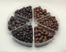 Load image into Gallery viewer, Chocolate Nuts & Fruits Gift Tray - Nutty World